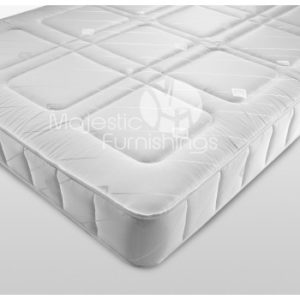 3ft Comfort Coil Sprung Mattress