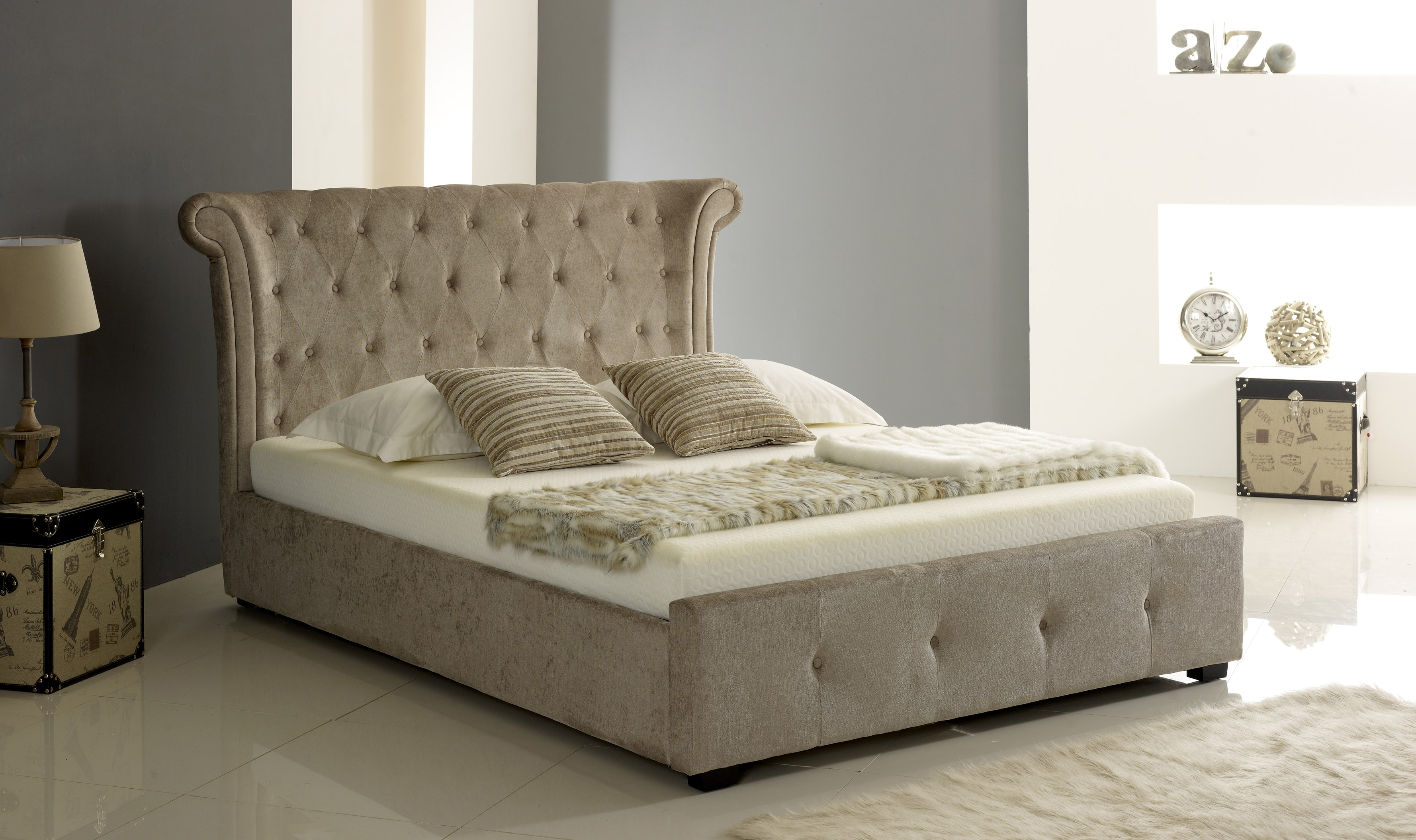 Ottoman In Bedroom Ottoman Beds Product Categories Majestic Furnishings