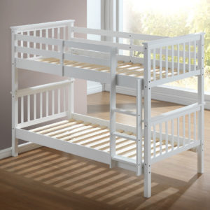 new bunk white 3