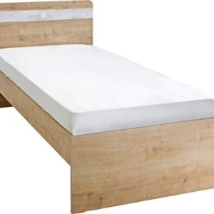Cilek Mocha Single 3ft MDF Bed - Scandinavian ikea design